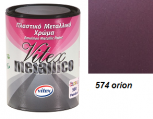 Vitex Metallico 574 Orion 0,7 L